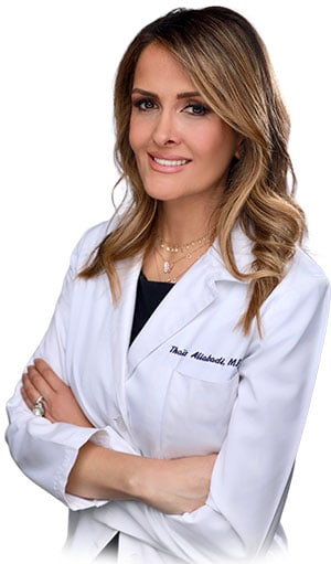 Dr Thais Aliabadi, Outpatient Hysterectomy Center of Los Angeles